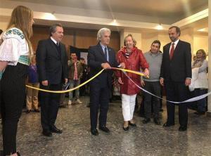 Ecuador es el invitado de honor de la Feria Internacional del Libro uruguaya