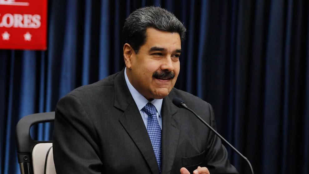 Venezuela dona 10 millones de dólares de su fondo de solidaridad a Indonesia