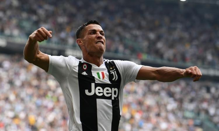 Nike, ''profundamente preocupada'' por las acusaciones contra Cristiano Ronaldo