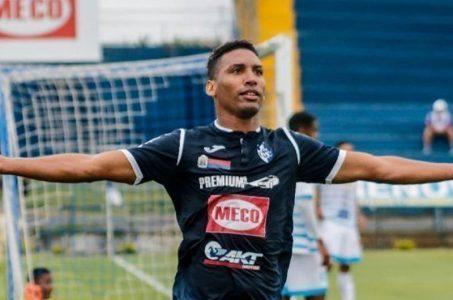 Detienen en Costa Rica a futbolista cubano como sospechoso de violación