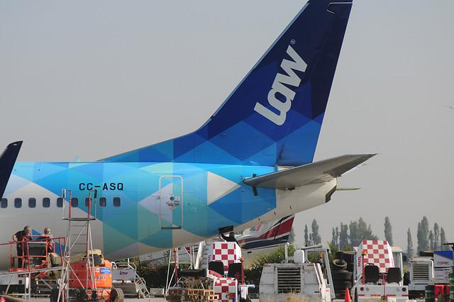 Perú ordena a aerolínea chilena devolver dinero a más de 5.000 pasajeros