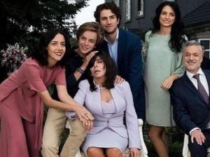 Netflix anuncia dos nuevas temporadas de la mexicana ''La casa de las flores''