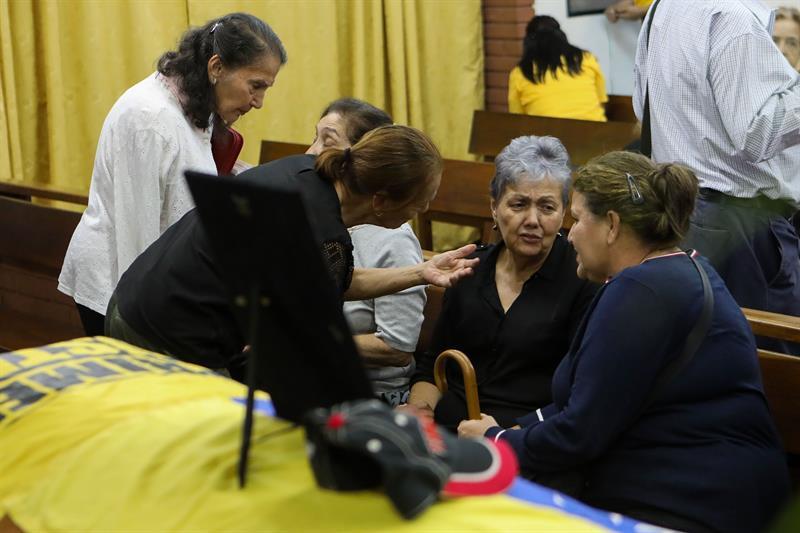 Muerte de concejal detenido en Venezuela desata acusaciones contra Gobierno
