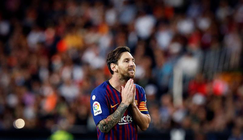 La figura de Messi será protagonista de un espectáculo del ''Cirque du Soleil''