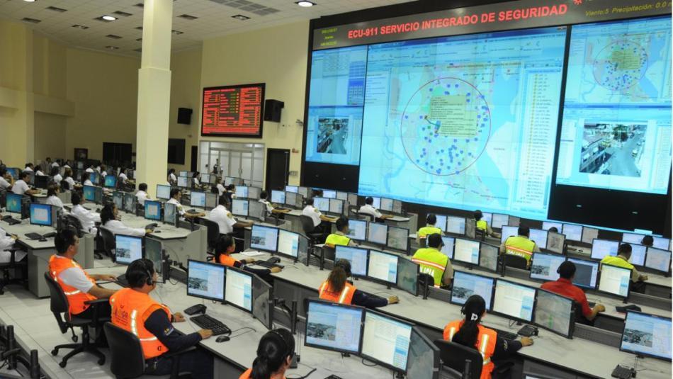 OEA estudia protocolo 911 de Ecuador para aplicación continental