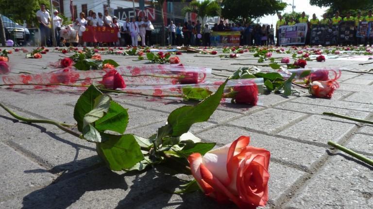 Ecuador registra 64 femicidios en lo que va de 2018, según observatorio
