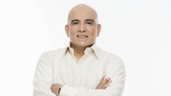 TC Televisión dice que sancionó a Mauricio Ayora por 'violentar procesos y protocolos en el periodismo'