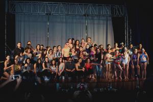 Más de 40 deportistas compitieron en el Ecuador Pole Championship 2018