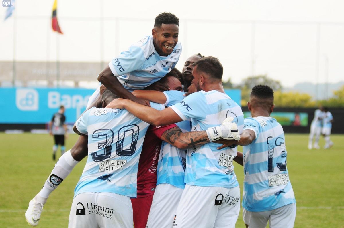 Se viene una fecha decisiva en el Campeonato Nacional de Fútbol