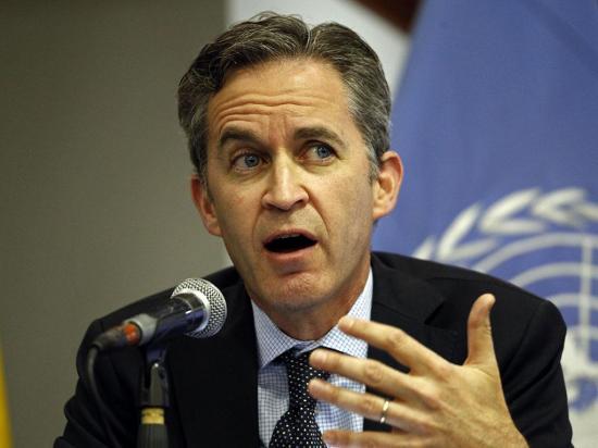 Relator de la ONU  cree que la libertad de  expresión ha mejorado