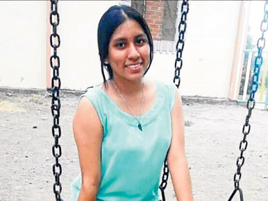 Aymara lleva once días desaparecida