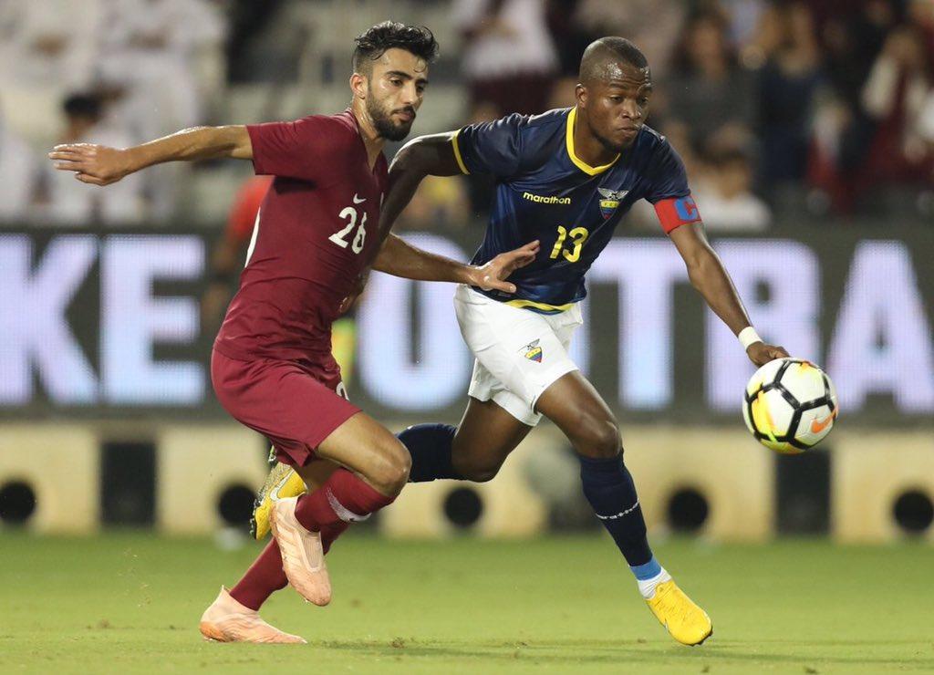Ecuador pierde contra Qatar 4-3 y recibe críticas por su flojo juego