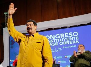Gobierno de Venezuela dice que EEUU convocó países para 'aumentar agresión' en su contra