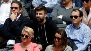 Las máximas estrellas del tenis contra Piqué