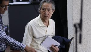 El 53 % de peruanos desaprueba anulación del indulto a Fujimori, según sondeo