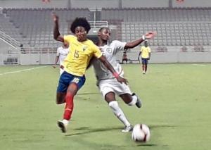 Ecuador empató contra Omán 0-0 y se va de tierras árabes sin una victoria