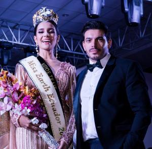 Un nuevo concepto del certamen de belleza Miss Earth Ecuador 2018