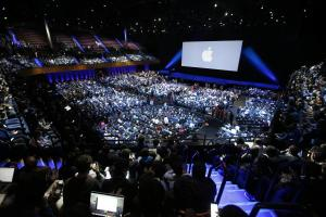 Apple fija para el 30 de octubre acto en que se esperan nuevos Macs e iPads