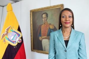 Venezuela expulsa a encargada de negocios de Ecuador en ''medida recíproca''