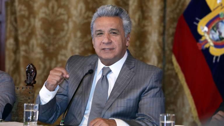 Ecuador asegura que no tolerará ''insultos'' a su presidente