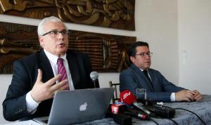 Garzón tilda de ''unilateral'' y ''arbitrario'' protocolo de Ecuador para Assange