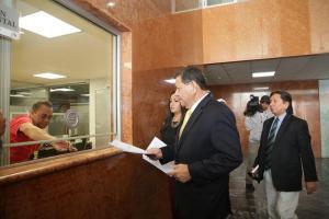 Comisión Legislativa recomienda destitución de la asambleísta Espín