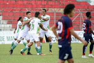 Liga de Portoviejo y Puerto Quito se reparten los puntos