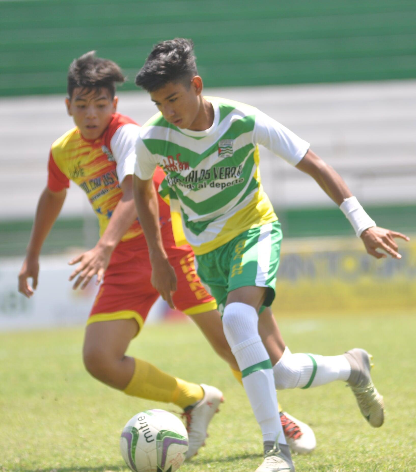 Se repite la final entre Portoviejo y Santa Ana en la Copa El Diario-FDM