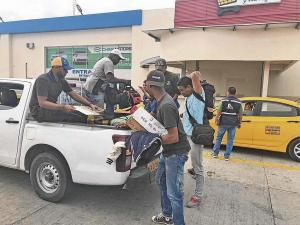Venezolanos   llegarán al Perú