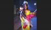 Nahomi Guzmán fue coronada como la nueva Reina del Comercio de Manta