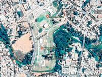 Google maps muestra obras de Manabí