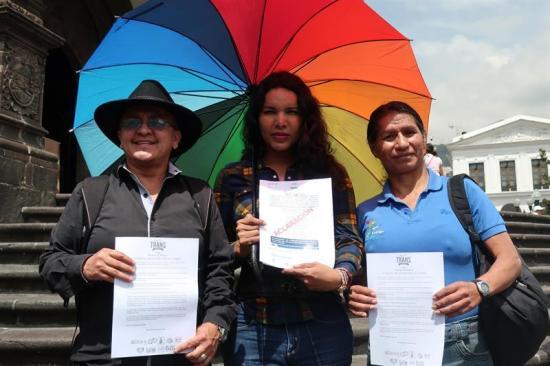 Comunidad LGBTI exige que se investiguen agresiones a transexual