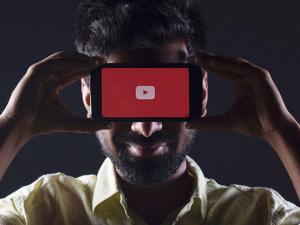 Relacionan la caída de  youtube con una teoría conspirativa