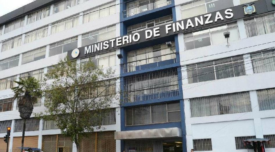 Ecuador concreta cinco operaciones de financiamiento por 1.185 millones de dólares