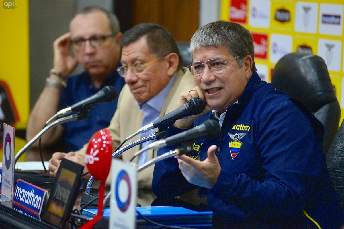 El 'Bolillo' Gómez convocó varios históricos de la selección