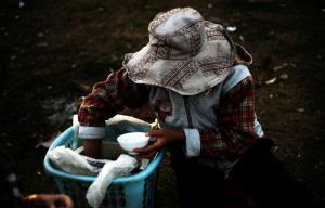 Crece el hambre y la obesidad sube sin control en Latinoamérica, dice la FAO
