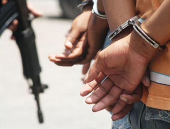 Una docena de detenidos en operación contra el narcotráfico