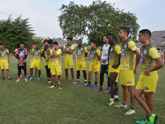 Incentivos definidos para Copa Ecuador