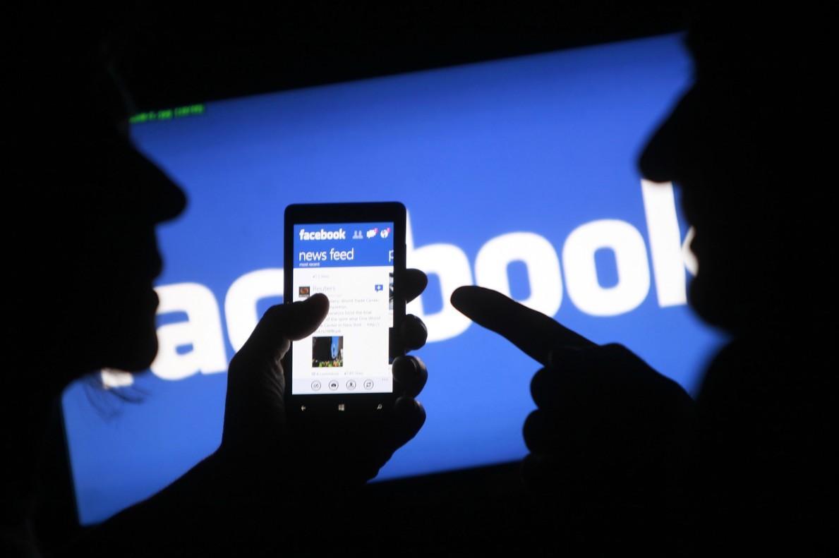 Facebook elimina 14 millones de mensajes proterroristas en lo que va de año