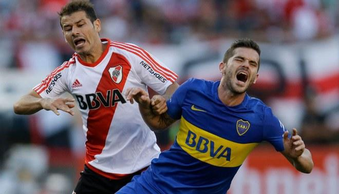Boca Juniors y River Plate ultiman detalles para la primera final