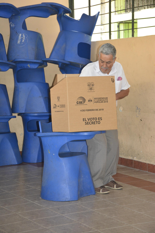 379.928 electores en la provincia