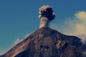 Aumentan a 192 las muertes por la erupción del Volcán de Fuego de Guatemala