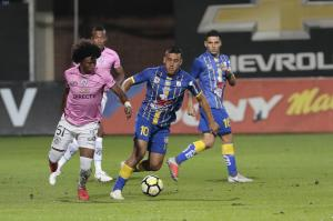 Delfín cae en Sangolquí 3 - 1 ante Independiente del Valle