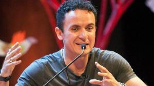 Fonseca emocionado tras convertirse en padre por partida doble