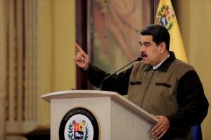 El Gobierno de Maduro acusa a Colombia de 'romper comunicación' diplomática