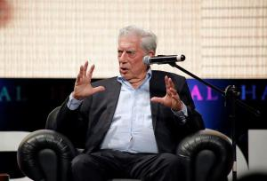 Vargas Llosa dictará una conferencia sobre las ideas y el futuro en Guayaquil