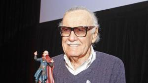 Murió Stan Lee, creador del 'Universo Marvel'