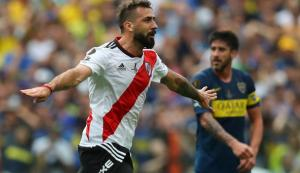 El 'superclásico de las redes sociales' lo ganó Boca a River por 2-1