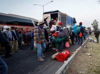 Un amplio despliegue investiga si un niño boliviano fue raptado y sacrificado