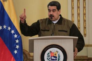 El Parlamento de Venezuela declara ilegal Presidencia de Maduro desde 2019 y pide elecciones
